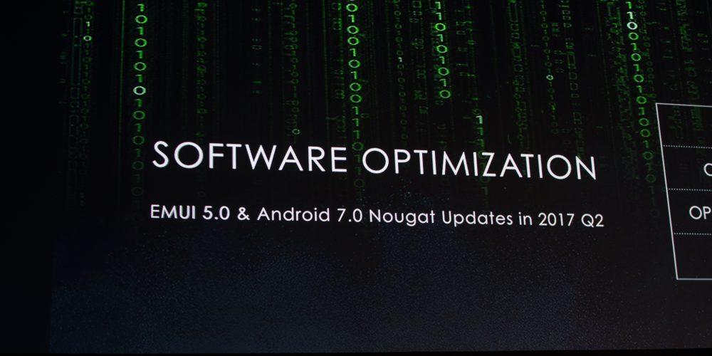 Honor 6X Upgrade