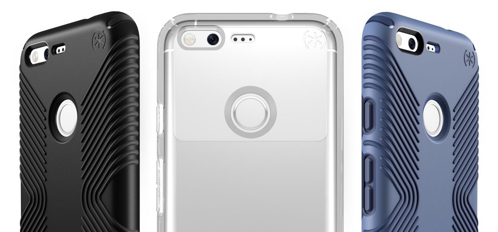 9to5Rewards: Three Speck Presidio cases for Google Pixel or