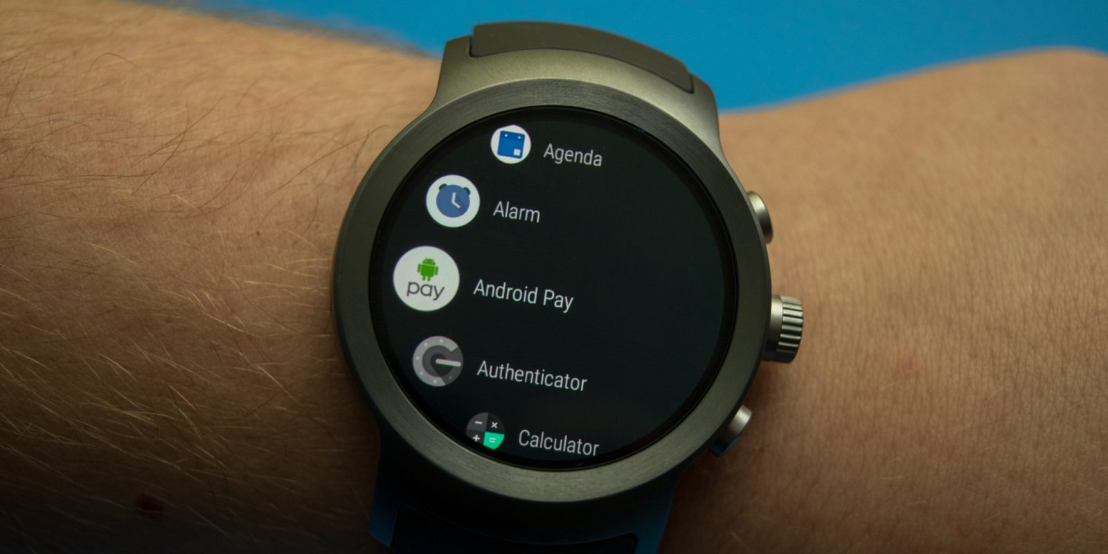 best android wear apps 2019