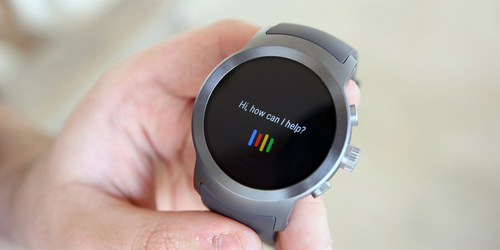 f5b6416d268 Google reportedly working on three Wear OS watches as first specs ...