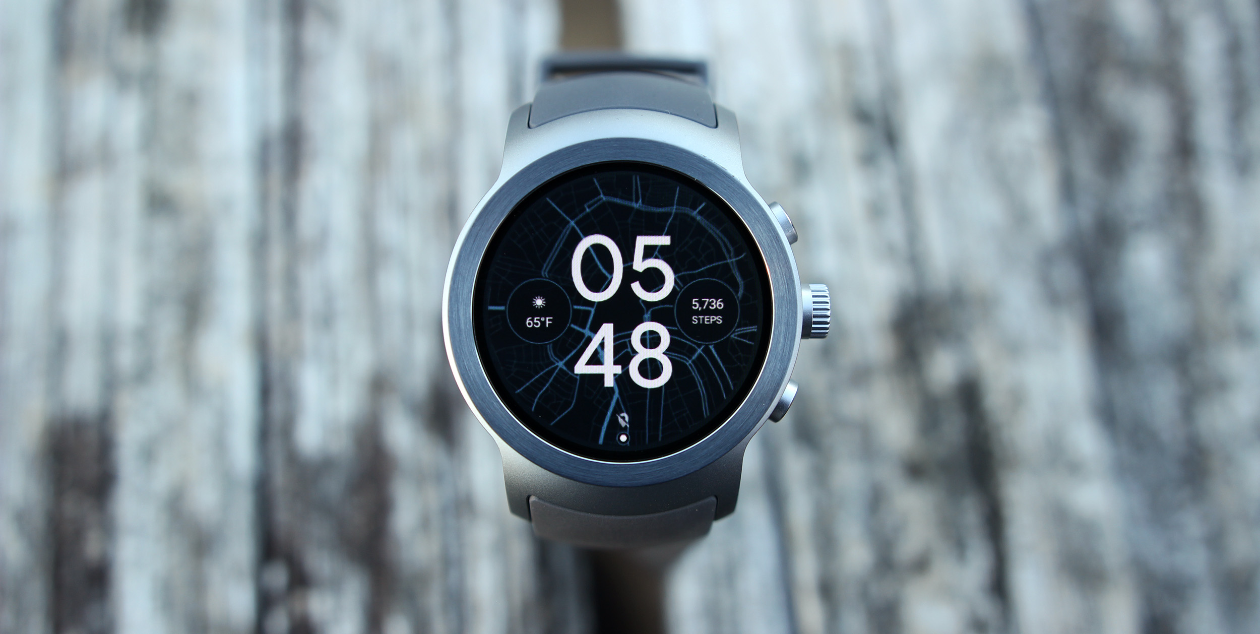 'LG Watch W7' will allegedly debut alongside LG V40 ThinQ on October 3rd