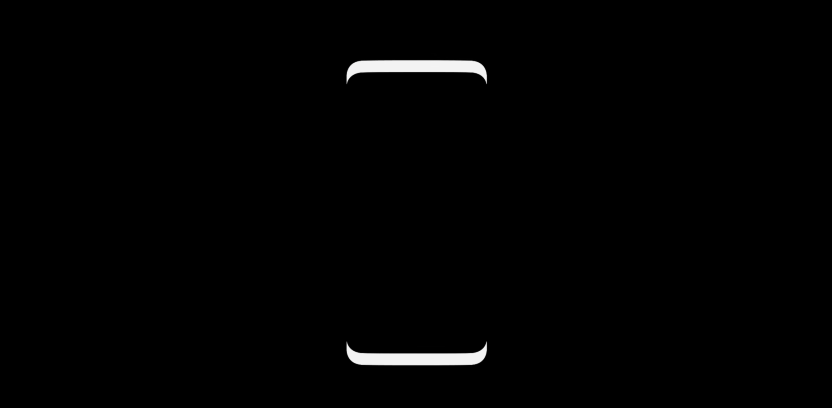 Samsung Galaxy S8 Teaser Video