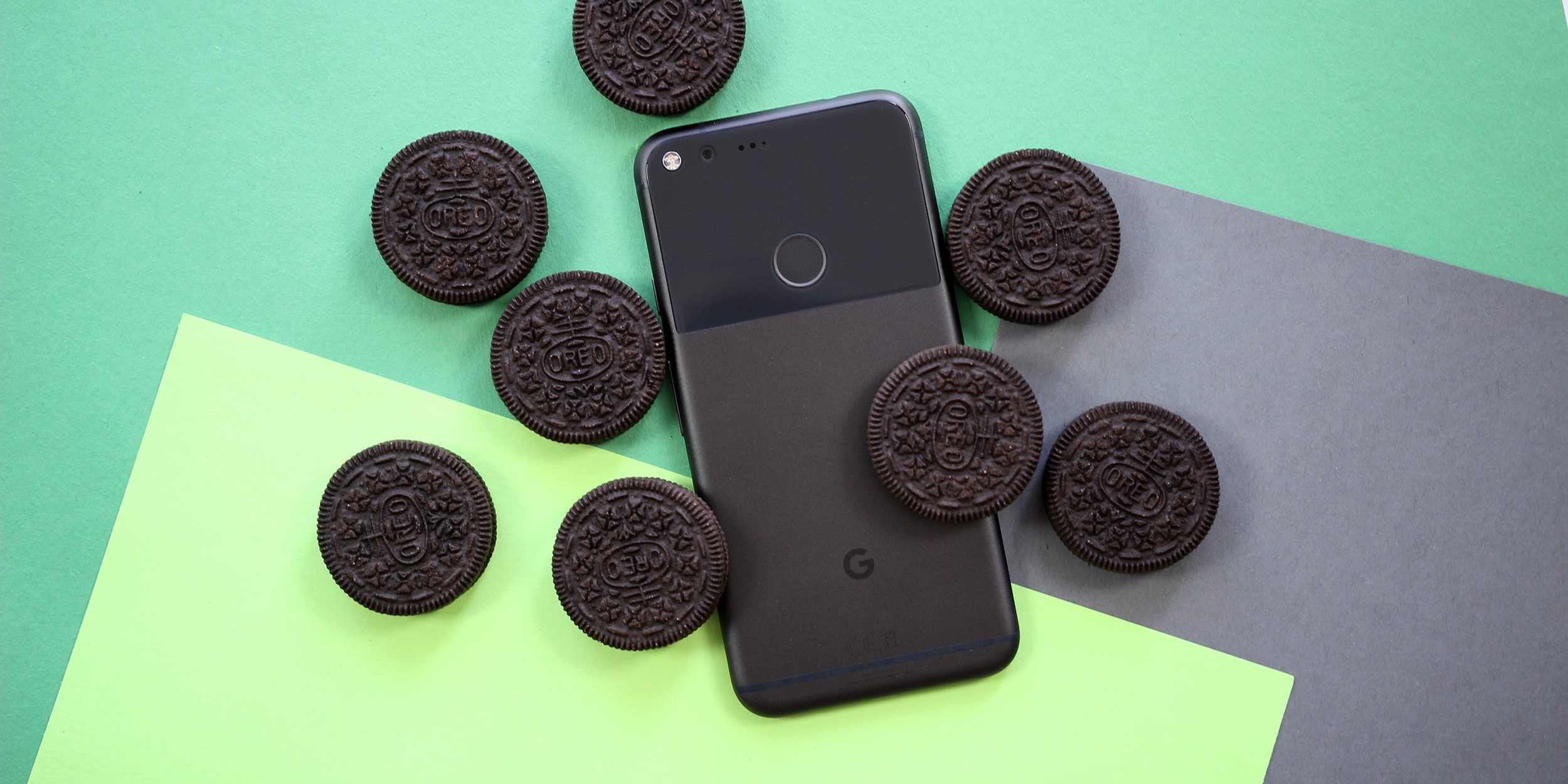 Android O likely scheduled to begin rolling out to Google Pixel on August 21st