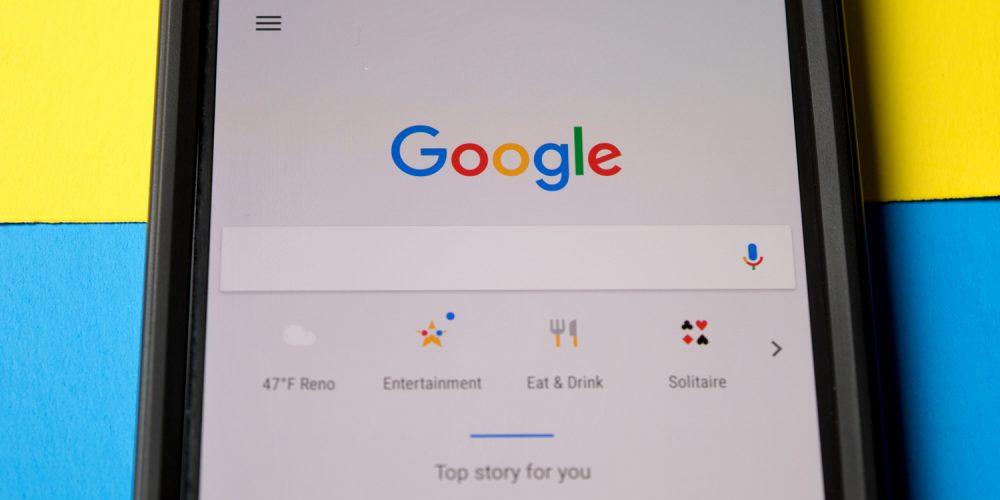 Google App Shortcuts