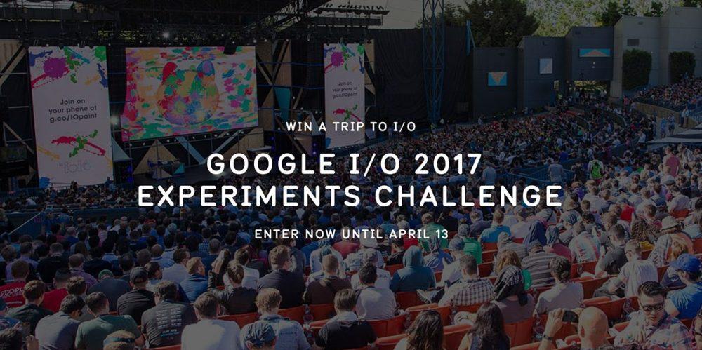 google-io-2017-experiments-challenge