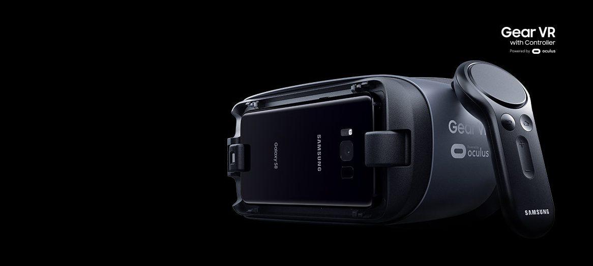 Samsung Gear VR 9to5Google