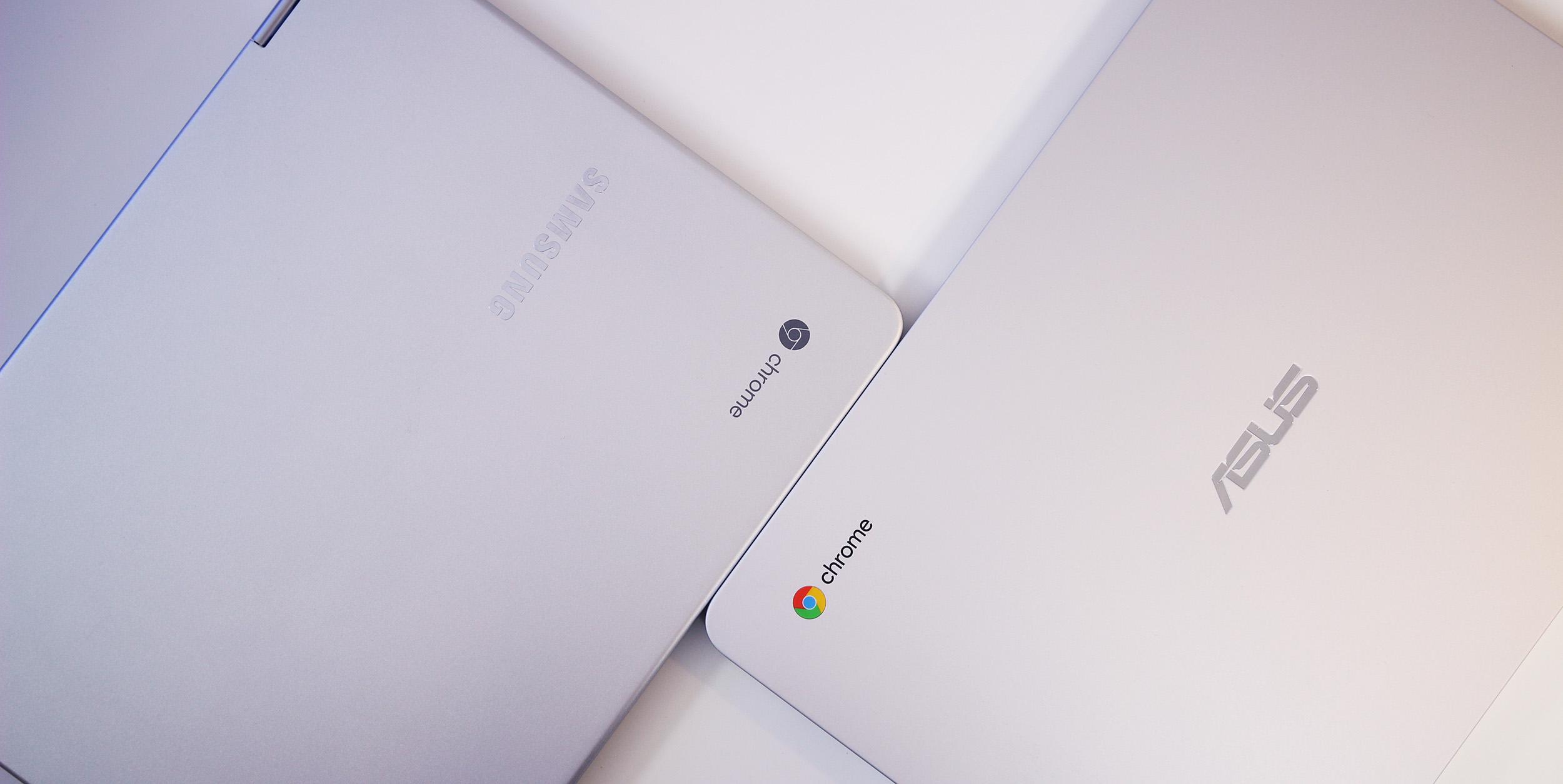 Best Chromebooks Gift Guide