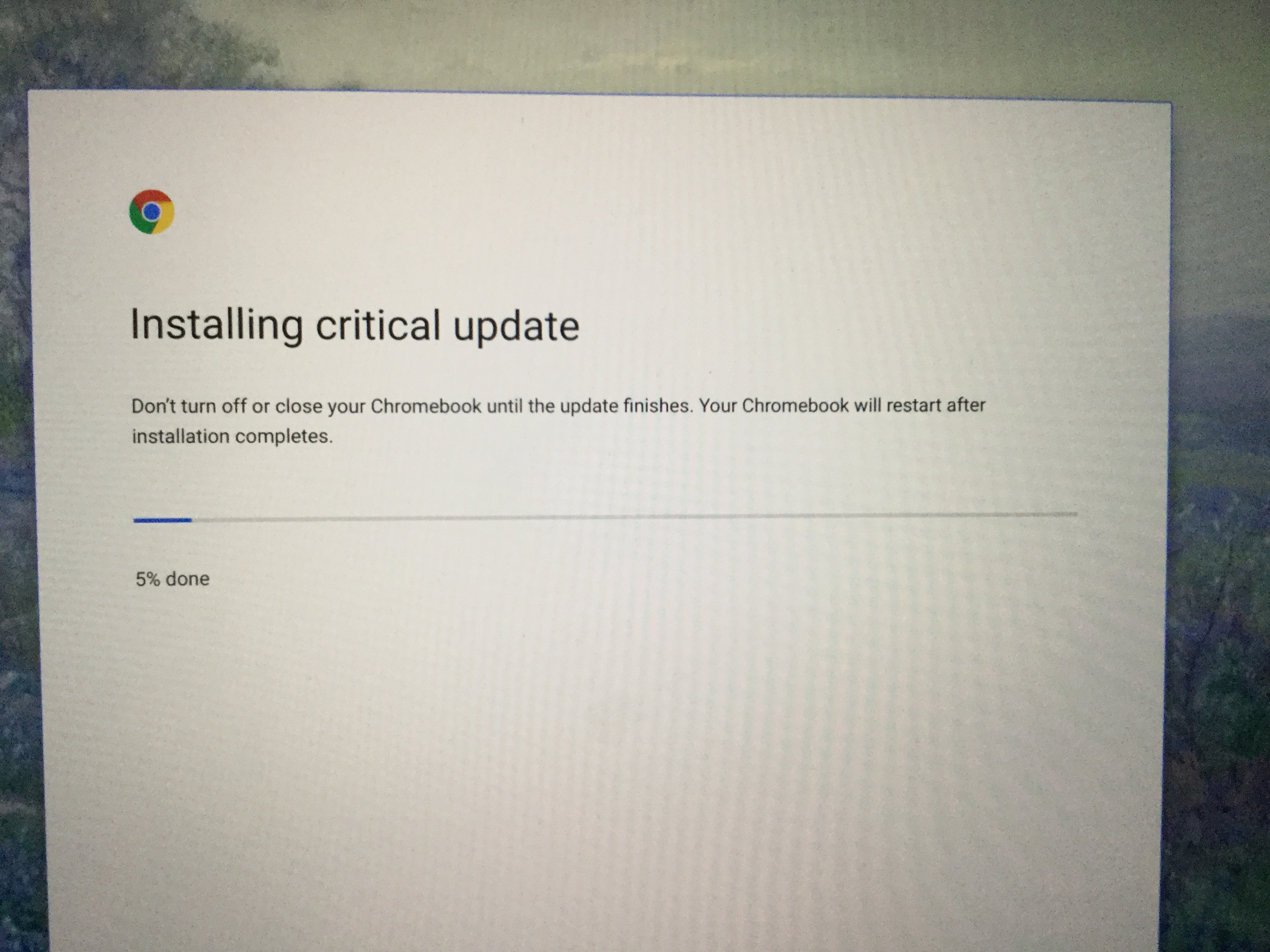 Samsung Chromebook Plus receiving Nougat on Canary build