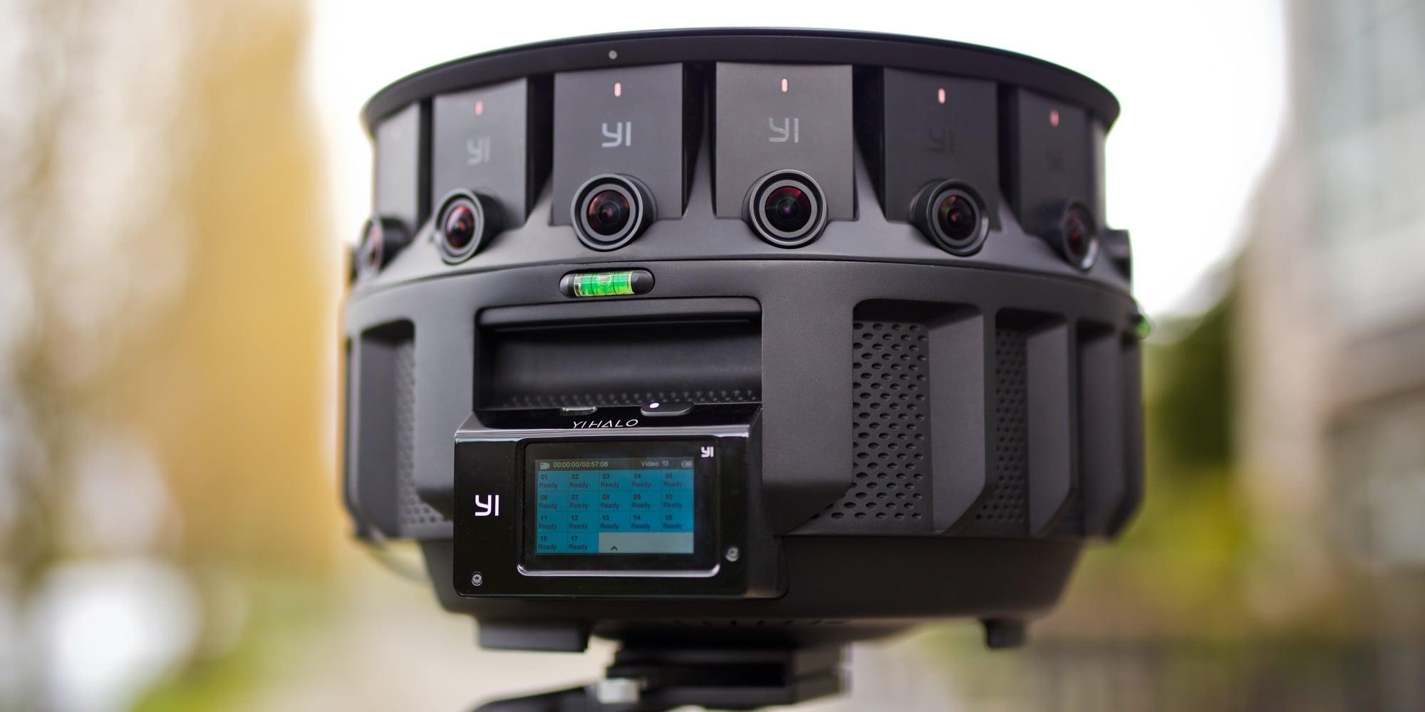 Google Jump VR wird im Juni heruntergefahren. Hier erfahren Sie, wie Sie Daten herunterladen, bevor sie gelöscht werden