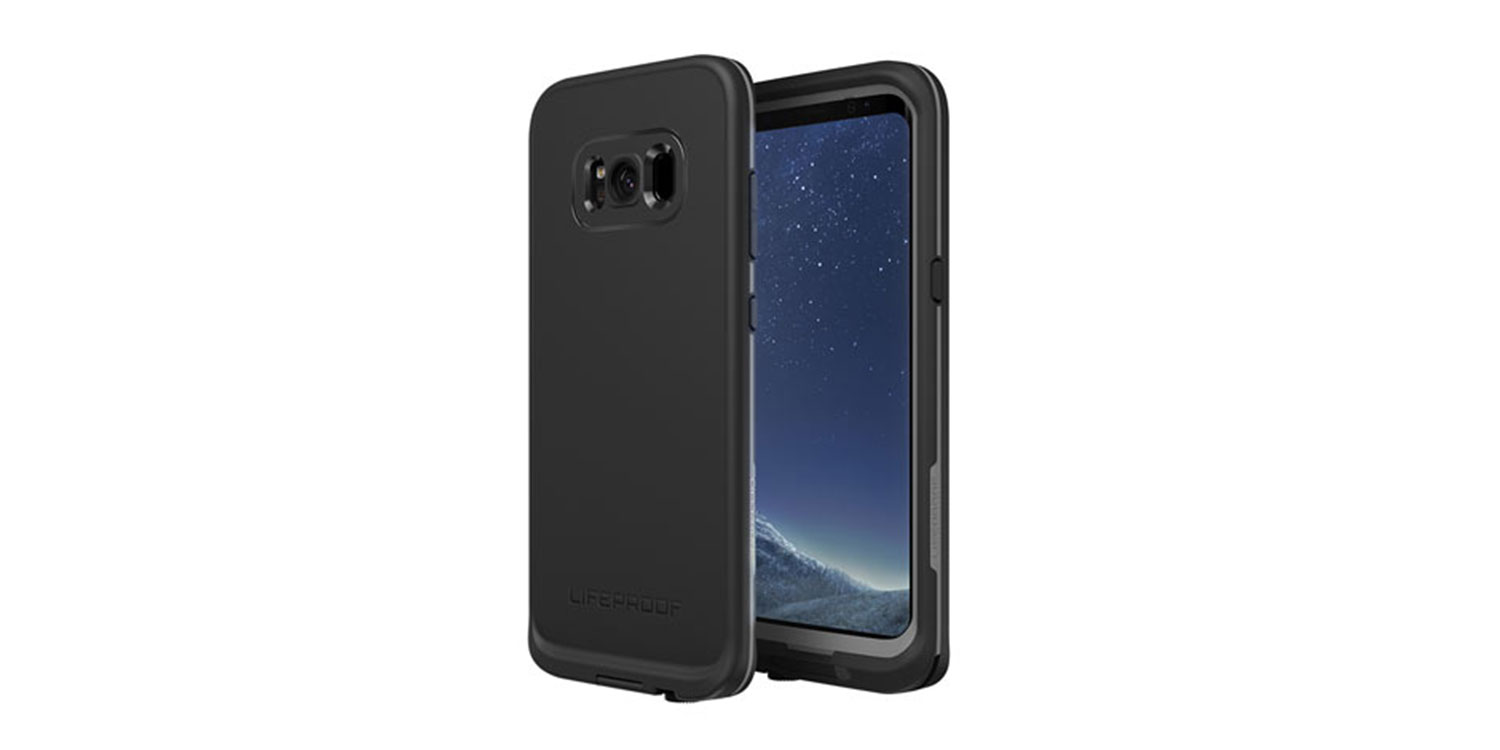 Lifeproof Frē Samsung Galaxy S8 Case