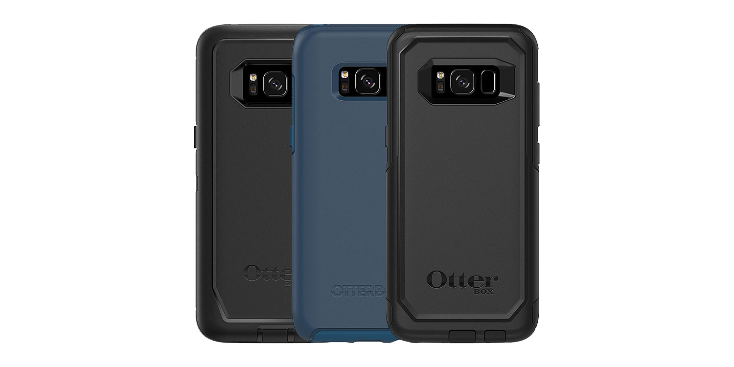 Otterbox Samsung Galaxy S8 Cases