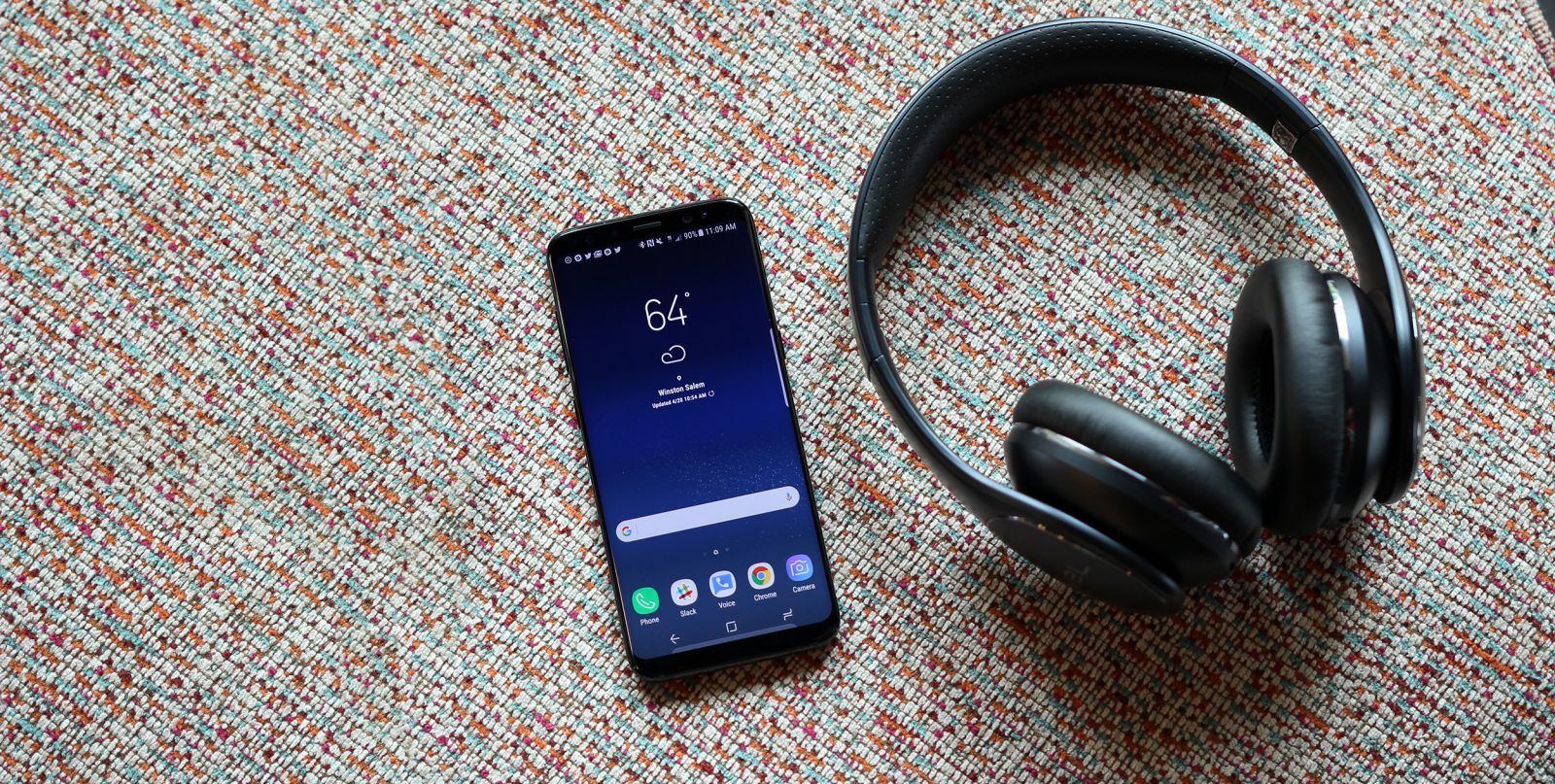 [Update: Note 8 in US] Galaxy S8 and S8+ update rolling out w/ July security patch, QR code scanner