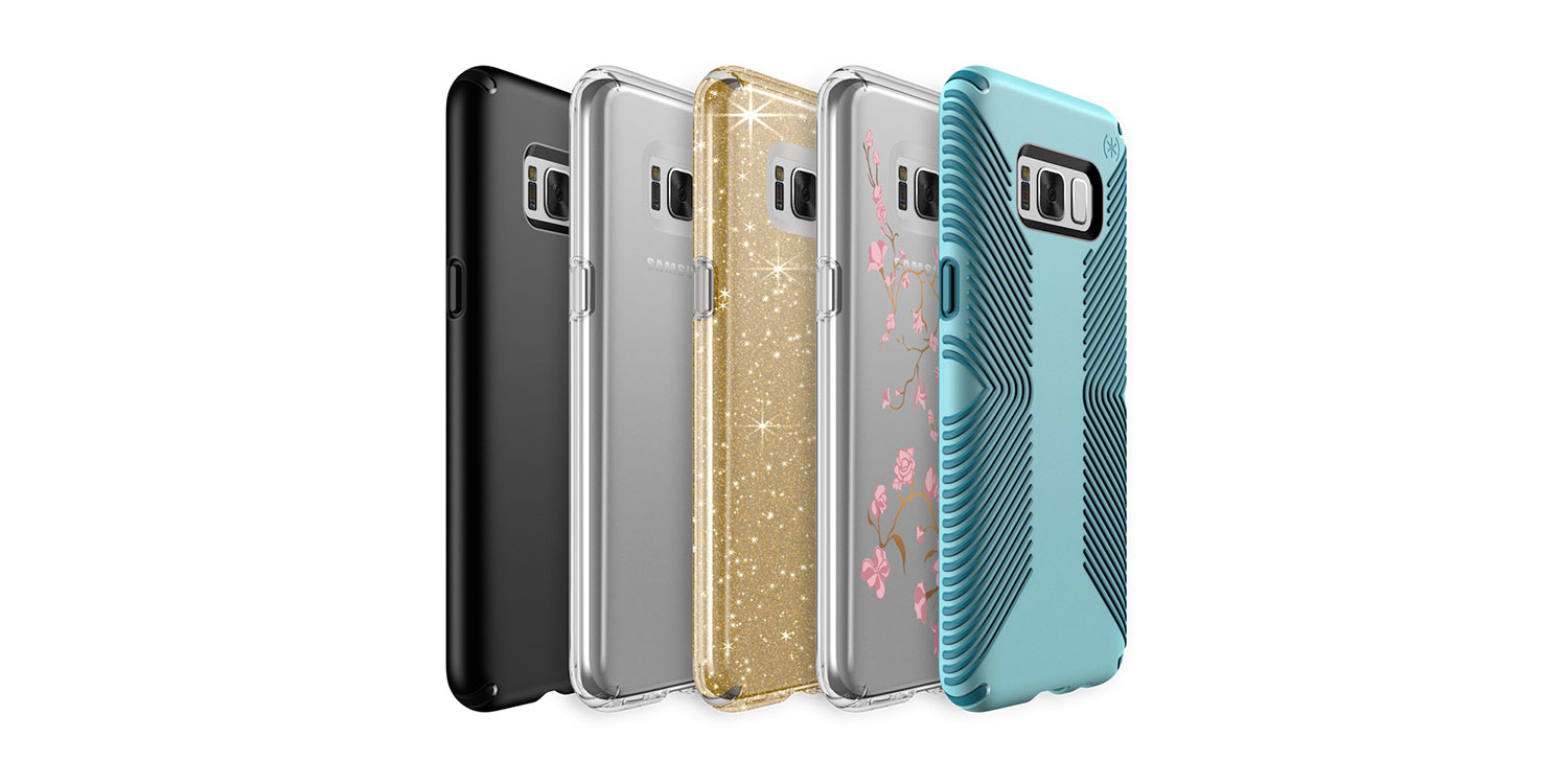Speck Samsung Galaxy S8 Cases