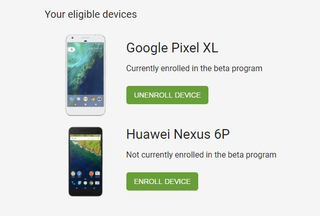How to install the Android 8 1 Developer Preview onto your Pixel