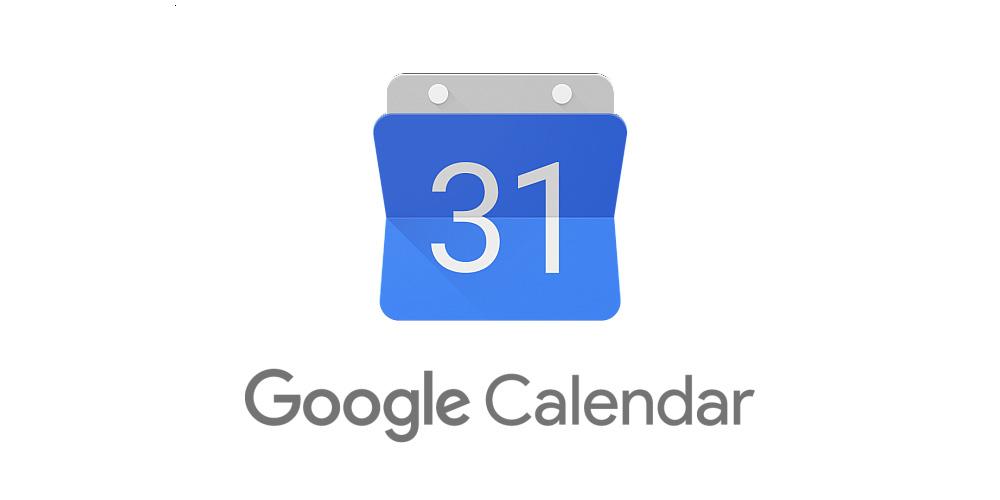 Free Google Marketing Tools google calendar