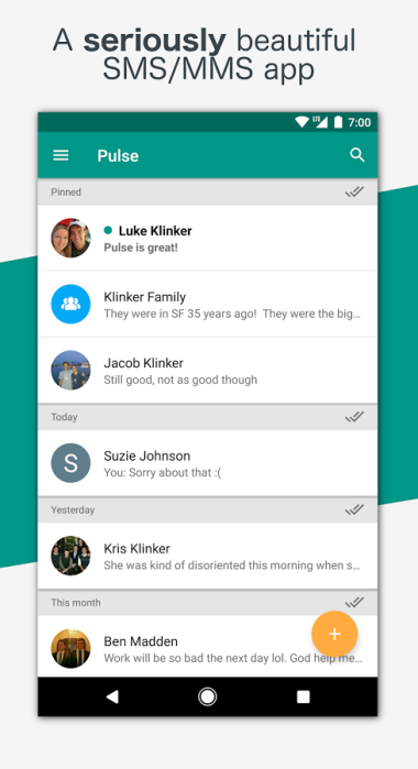 Hangouts for Android loses SMS support today, these are the best