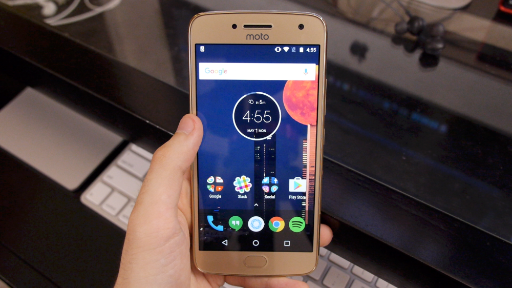 Review: Moto G5 Plus is the budget smartphone done right