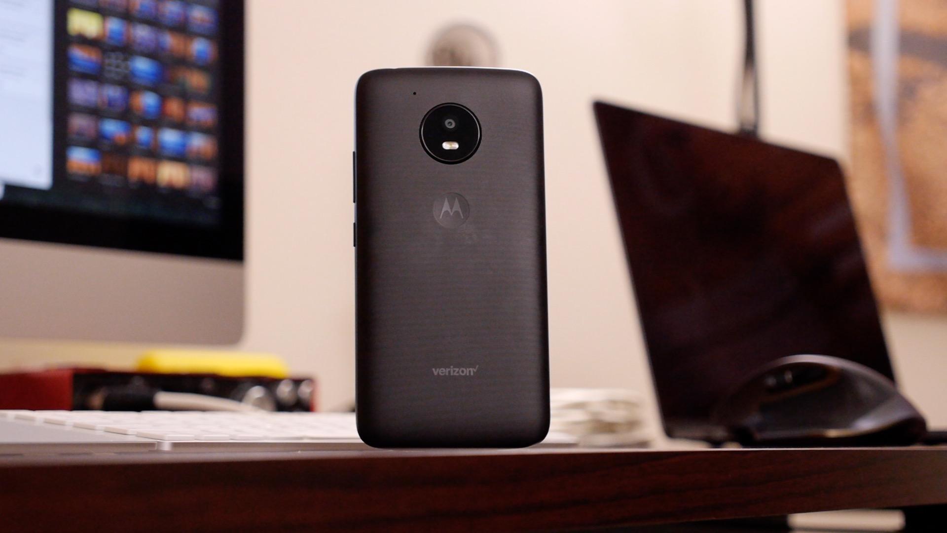 Moto E4 coming to MetroPCS for free with rebate - 9to5Google
