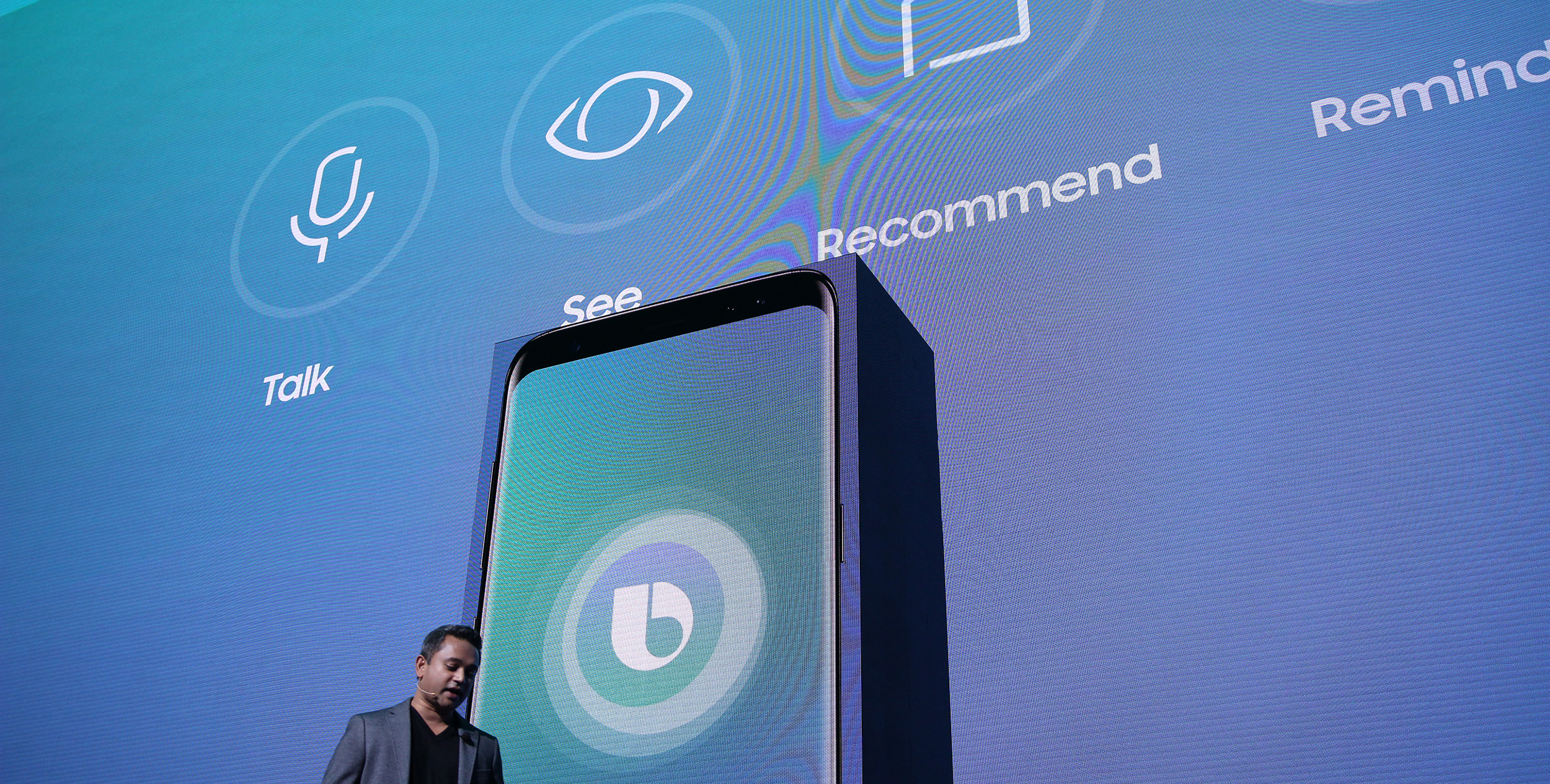 How to launch Bixby on the Samsung Galaxy S9 & S9+ - 9to5Google