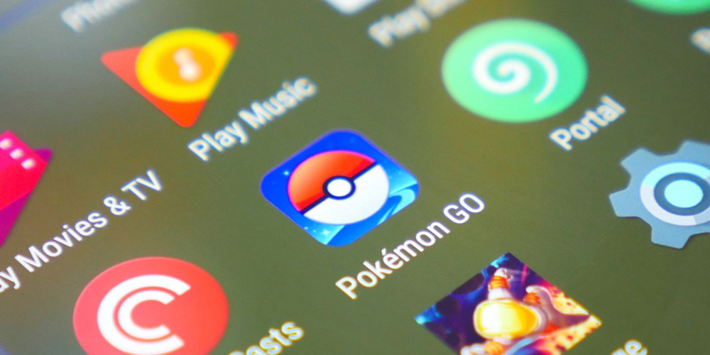 Pokemon Go works w/ Android Q in latest update - 9to5Google
