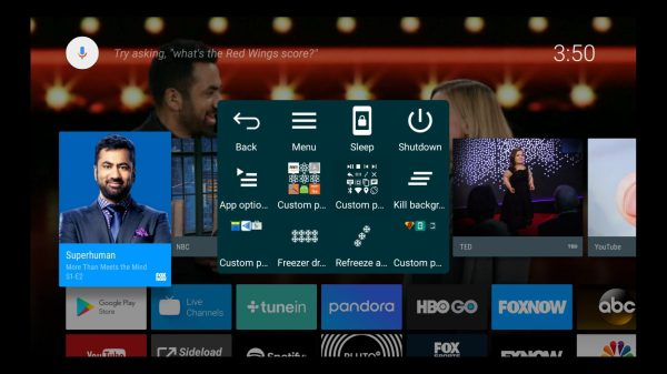This crazy mod gives your Amazon Fire TV the look and functionality