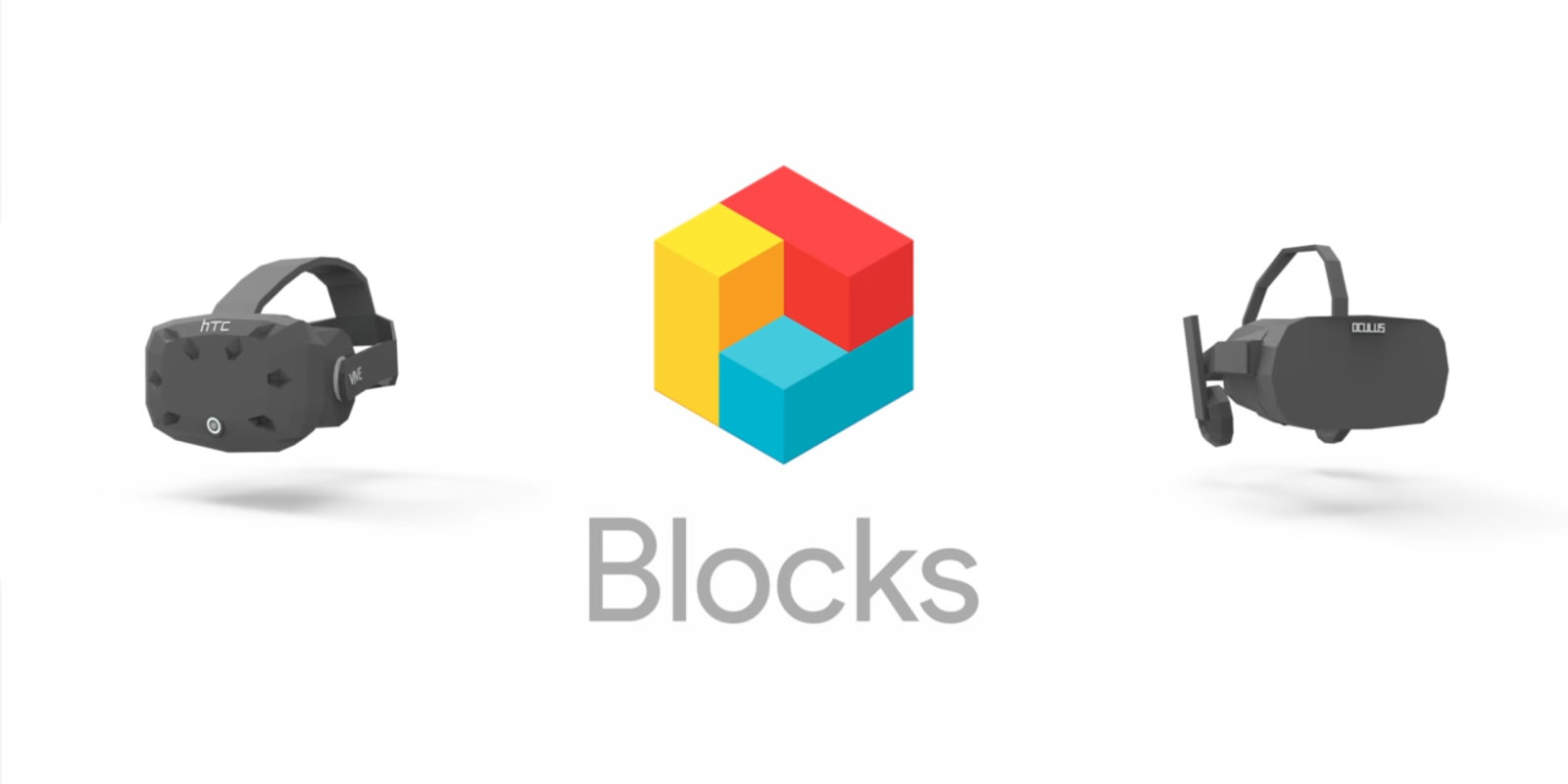 Google's Blocks VR object creation tool gets a big update w/ themes, improved snapping, Labs