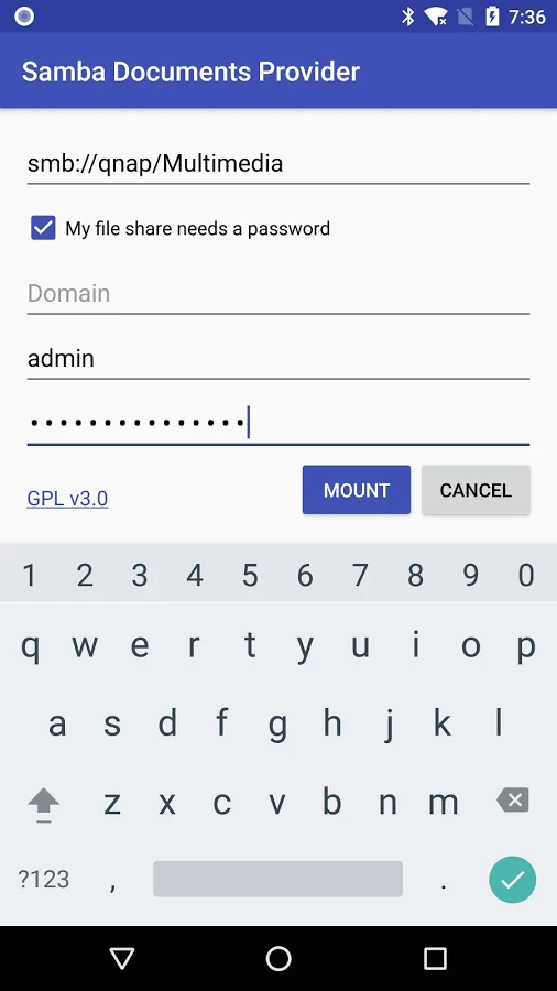 Google releases Android Samba Client app for mounting SMB file