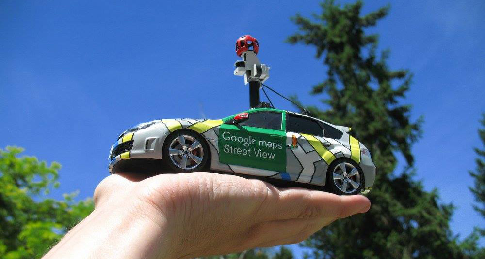 Someone made a 1/24 scale model of a Google Maps Street View ... on google street view in europe, aspen movie map, street view car, competition of google street view, google mapquest, city view from car, angry birds car, google search, google car that drives itself, microsoft car, camera car, google map us rivers, googlr maps car, google self-driving car, here maps car, google street view privacy concerns, google bruxelles map, google street view in oceania, google street view in latin america, google street view in asia, google earth, google vehicle, mapquest maps car, bing maps car, google street view in africa, google art project, coolest car, web mapping, google map person, google street view, google car crash, google street view in the united states,