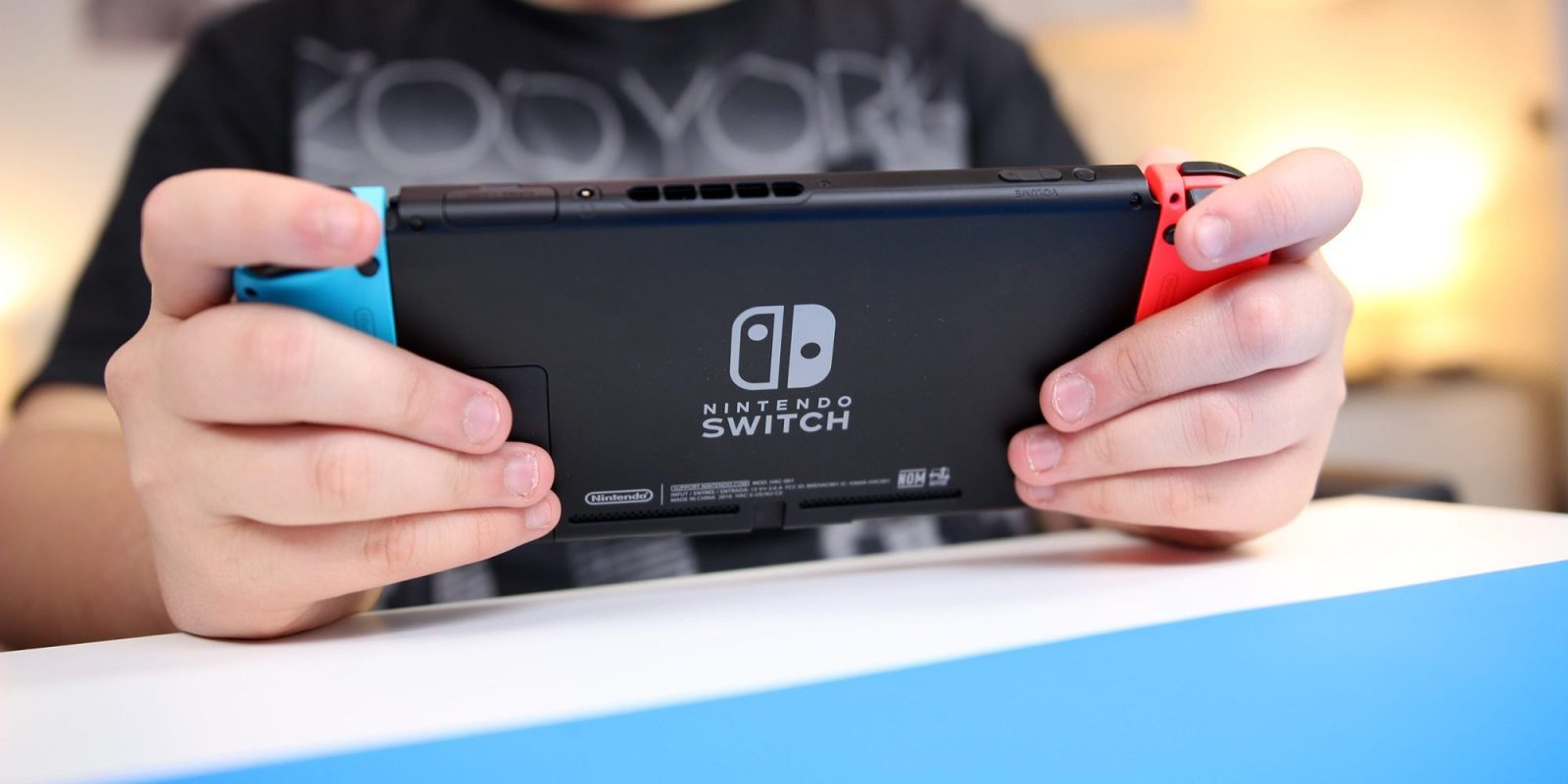 Nintendo Switch gets Android Oreo port w/ LineageOS - 9to5Google