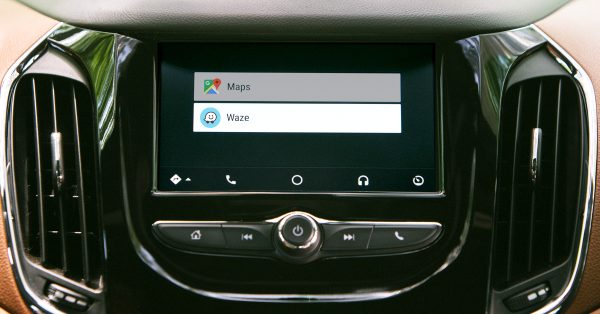 Waze is now available for all Android Auto users - 9to5Google