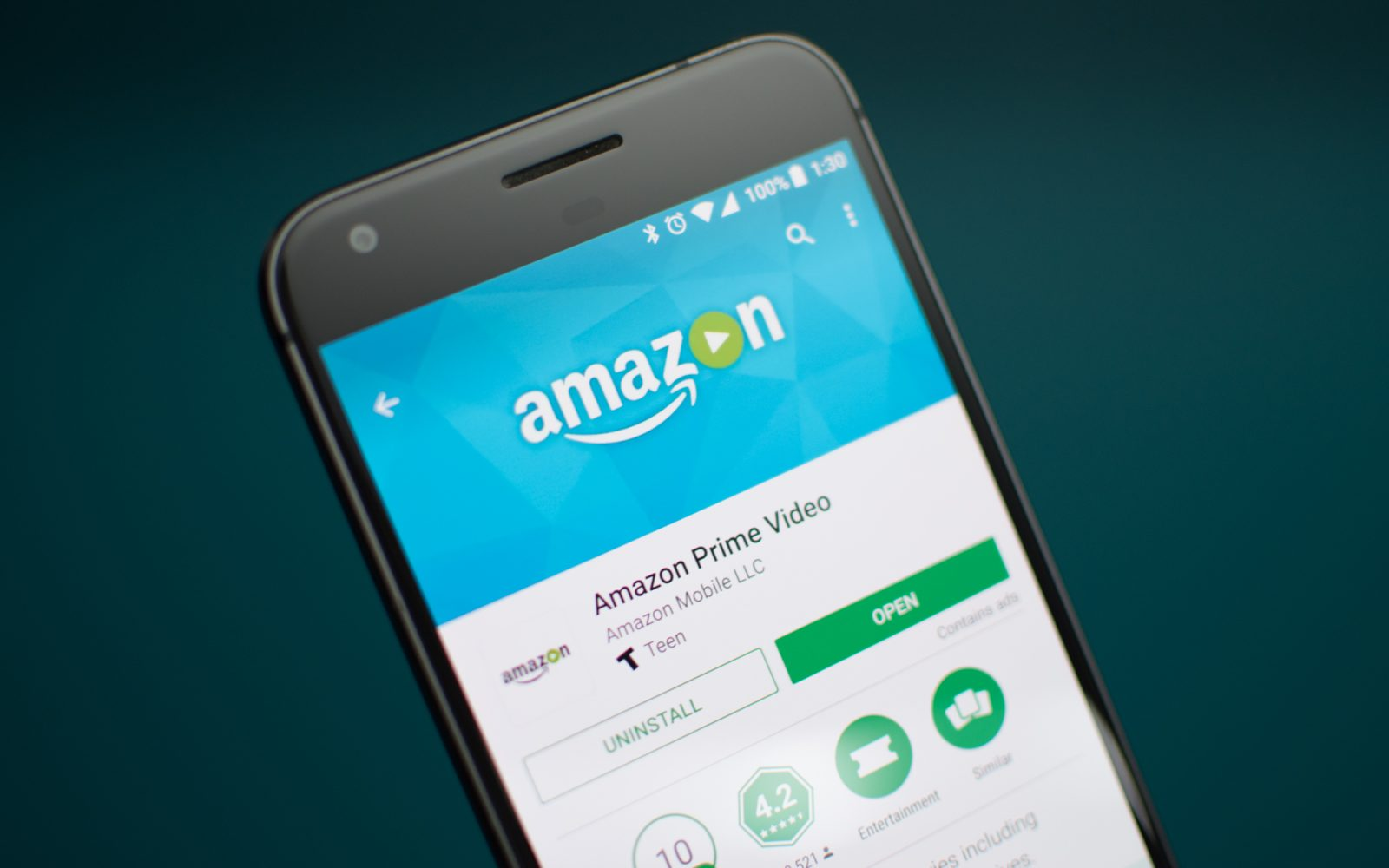 Amazon Prime Video coming to Chromecast, Android TV - 9to5Google