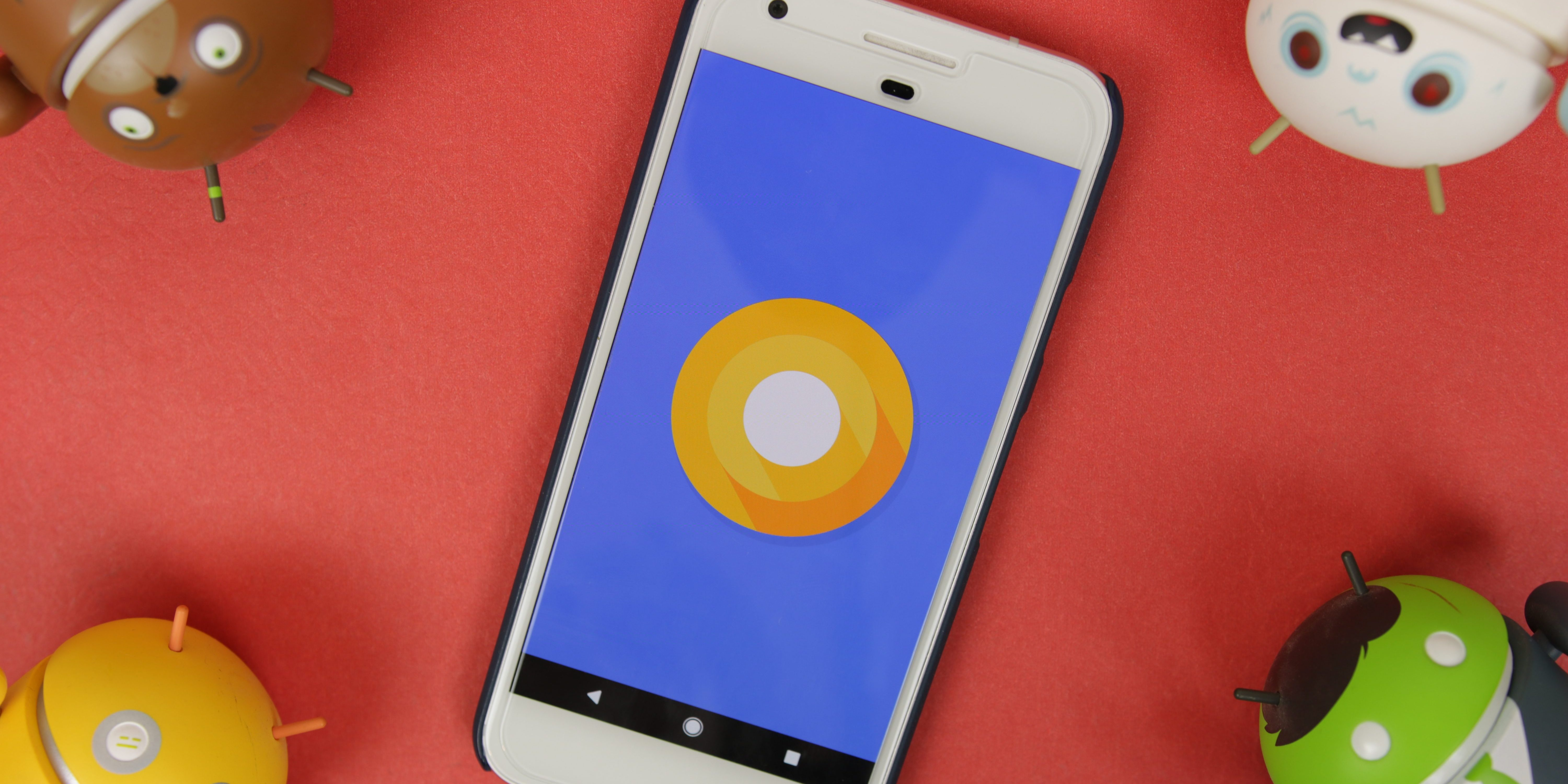 Hands-on: New features in Android 8.0 Oreo incl. new app shortcuts, revamped notifications, picture-in-picture, more [Video]