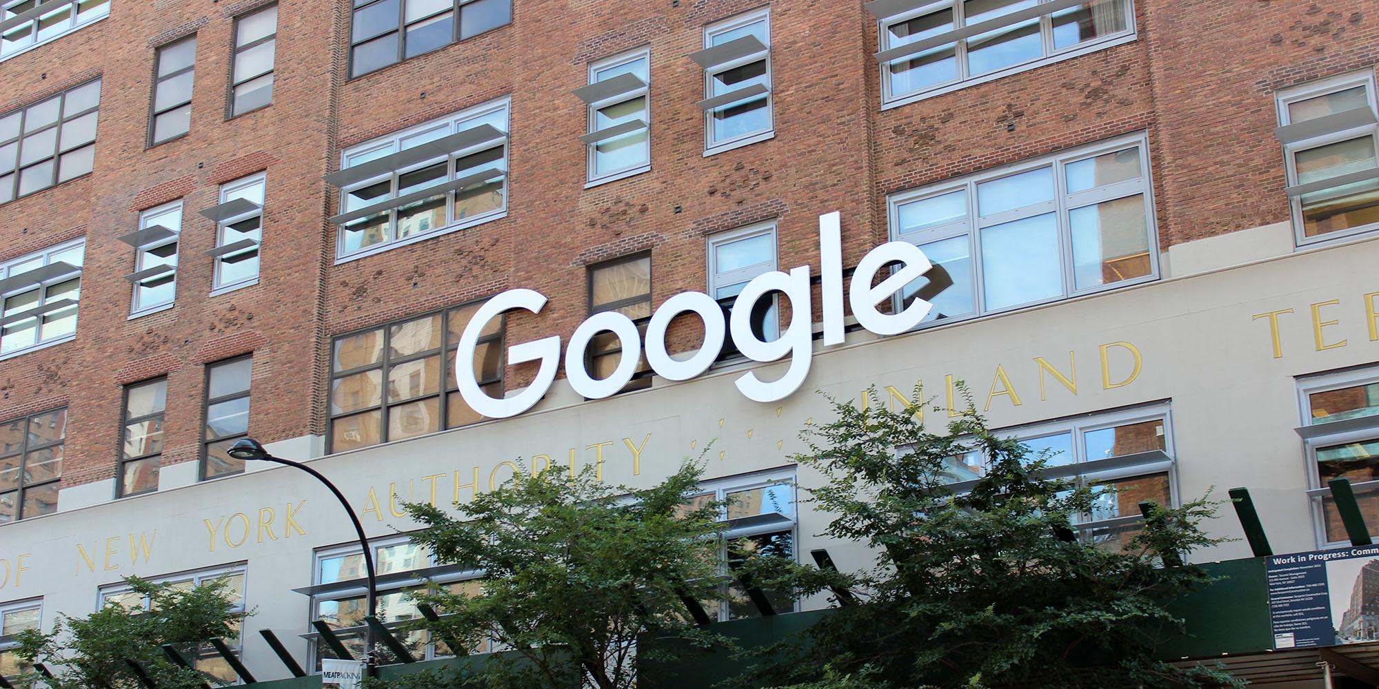 Google will Klage wegen Altersdiskriminierung in Höhe von 11 Millionen US-Dollar erheben