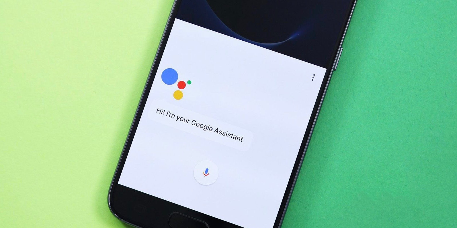 Google shows off upgrades for Assistant — better voice