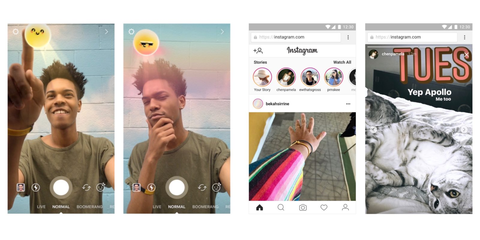 Instagram bringing Stories feature to the web, introduces
