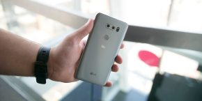 Review: LG V30 is one of the best content creation
