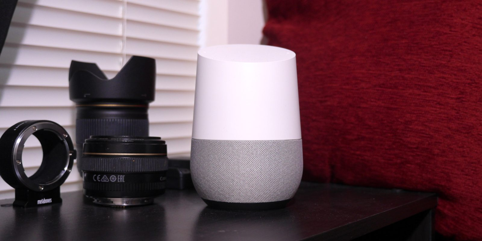 Google Home picks up native control of smart home appliances
