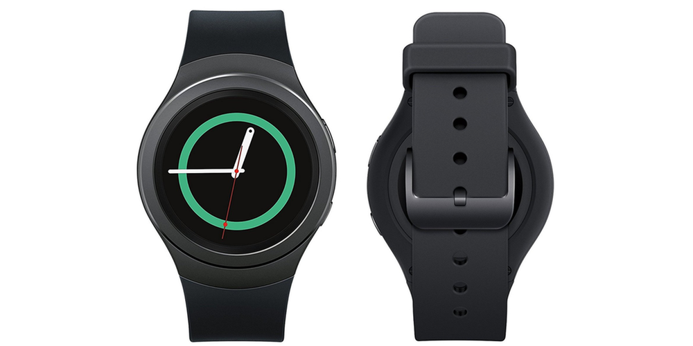 samsung gear s2 android smartwatch