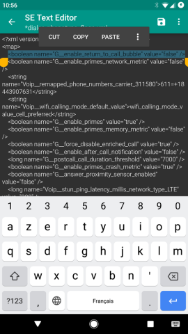 How to: Decompile Android APKs and enable in-development