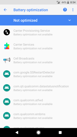 How To Disable Qualcomm Secure Boot Android