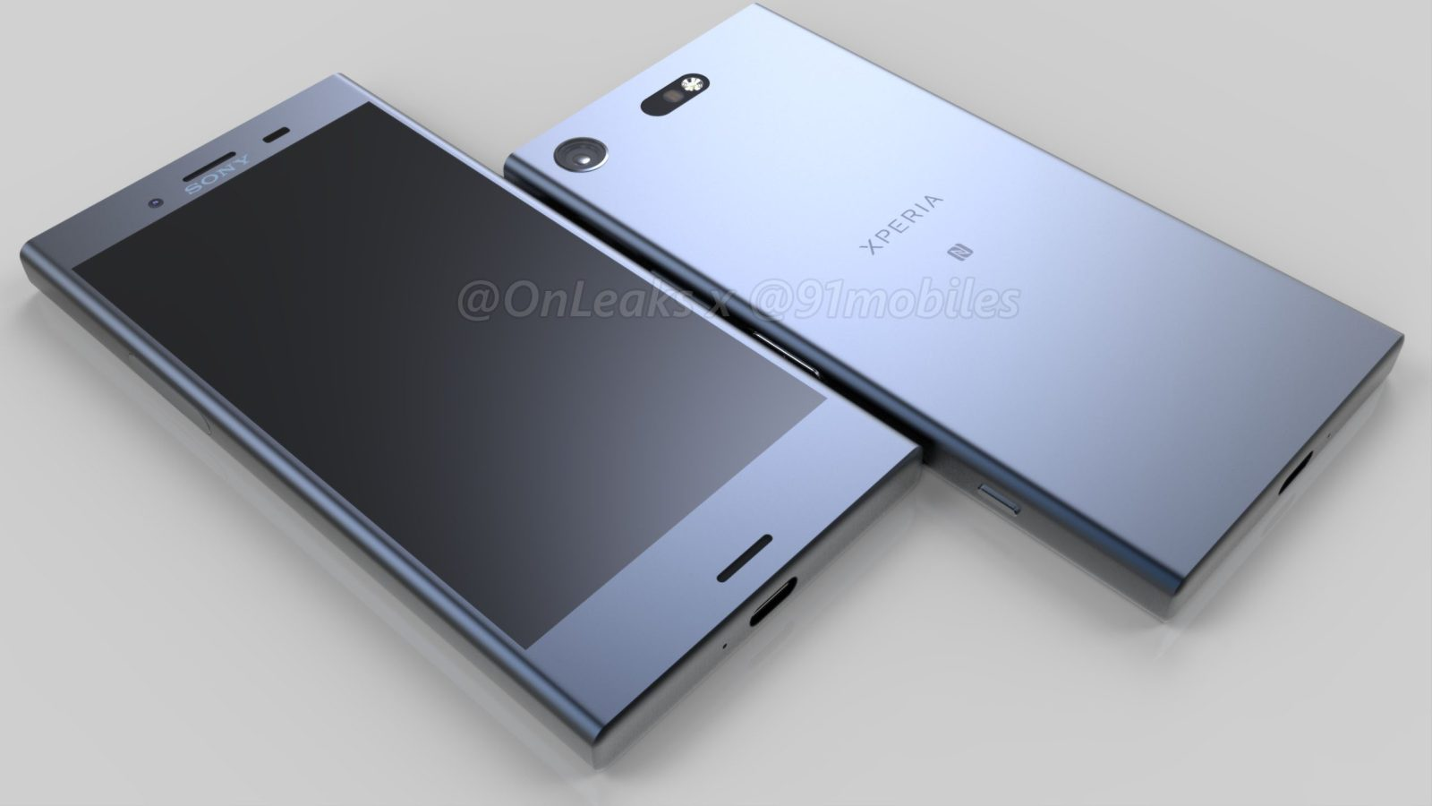 sony xperia xz1 compact device renders and specs reveal a powerful compact phone gallery. Black Bedroom Furniture Sets. Home Design Ideas
