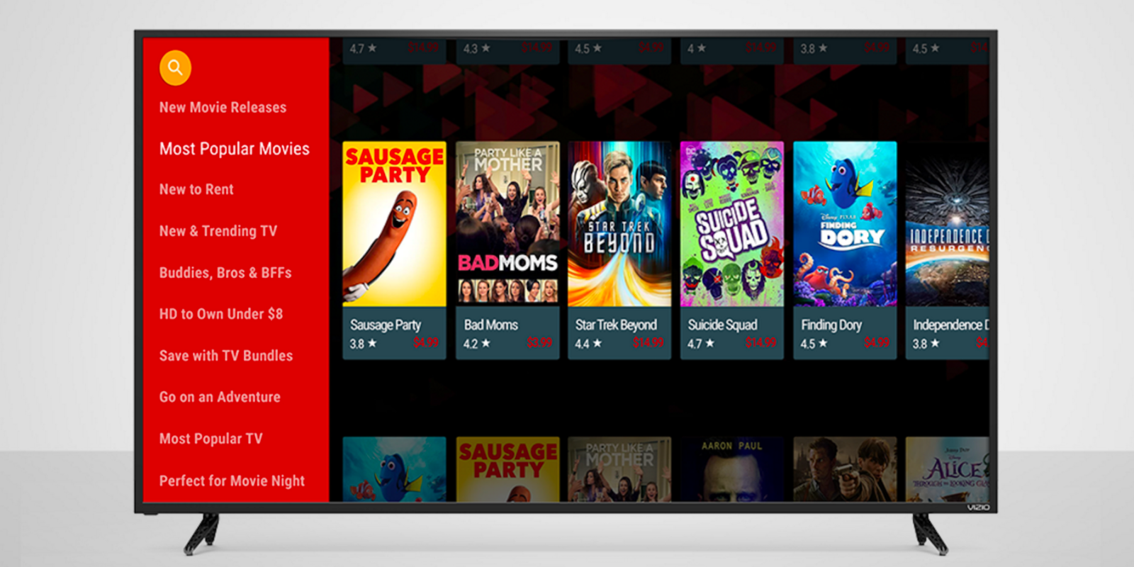 how to watch google play movies on your tv