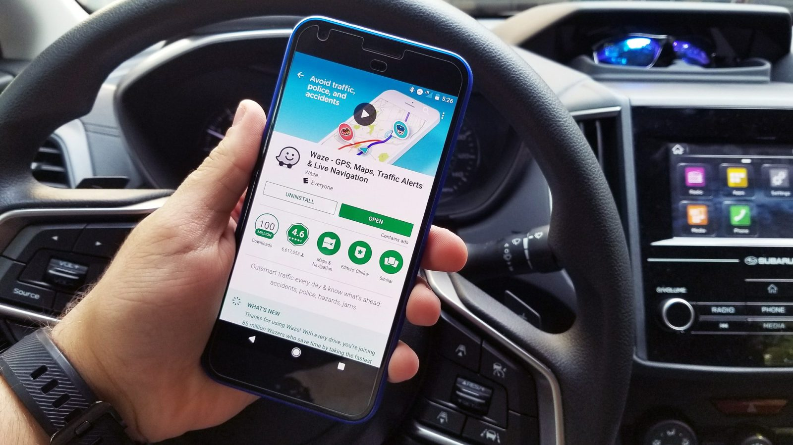 NYPD demands Google's Waze stop revealing DWI stops - 9to5Google
