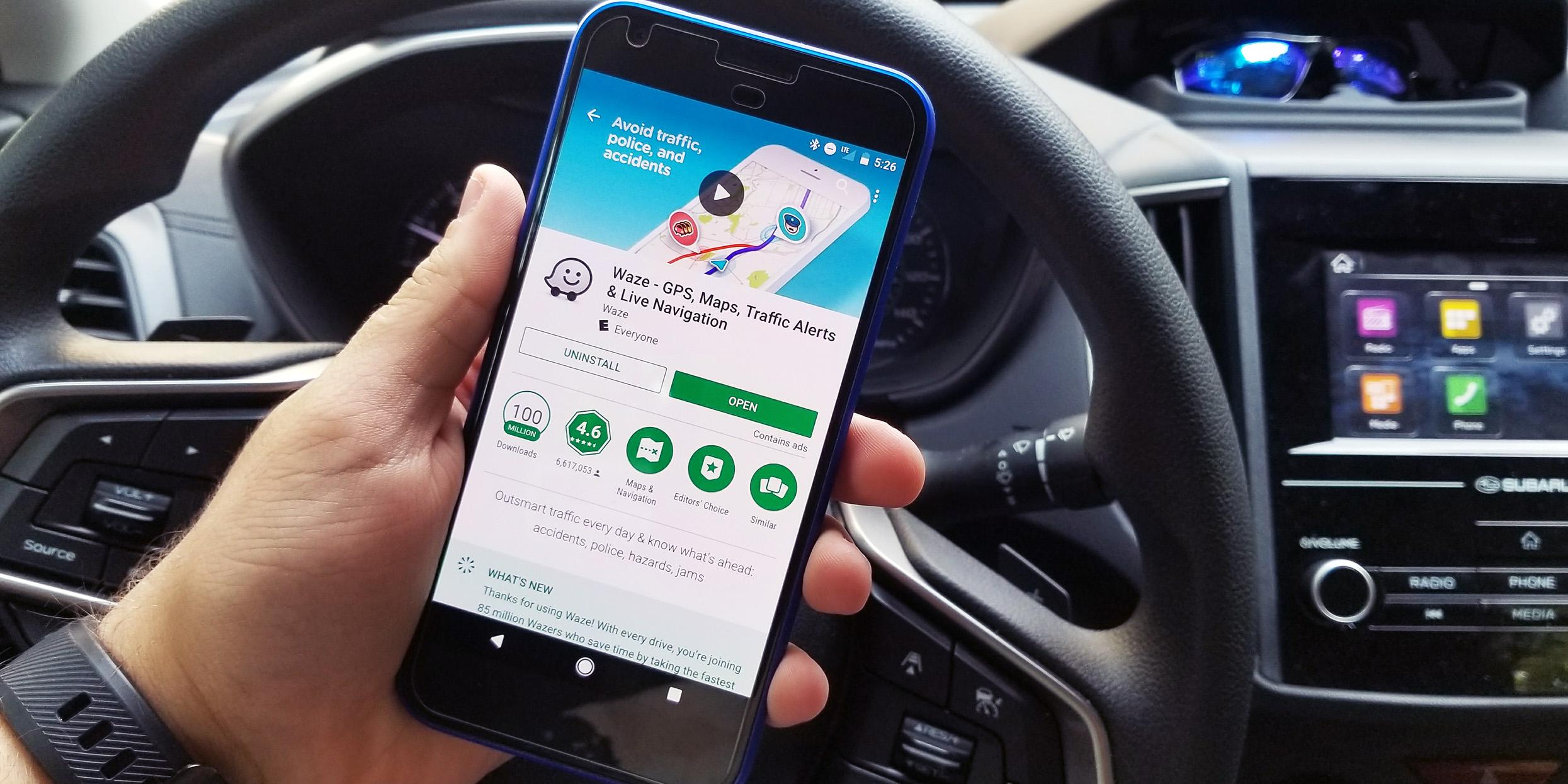Waze adds DJ Khaled as latest celebrity navigation voice