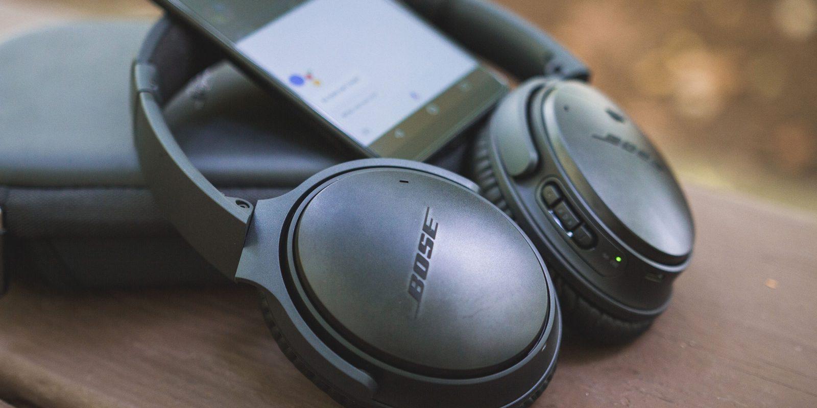 Google Assistant Headphones - 9to5Google