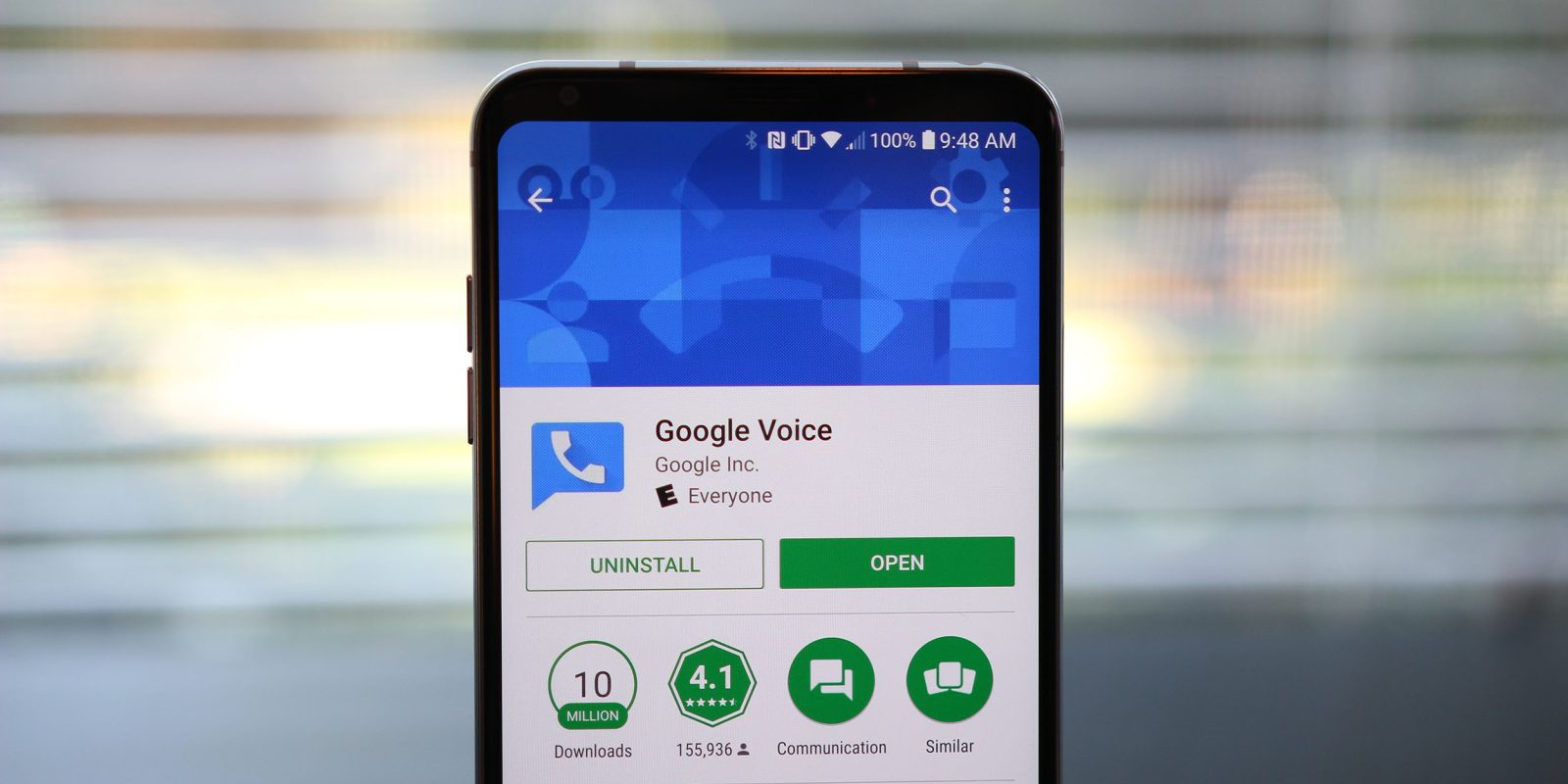 Google Voice finally readying in-app VoIP with beta program for