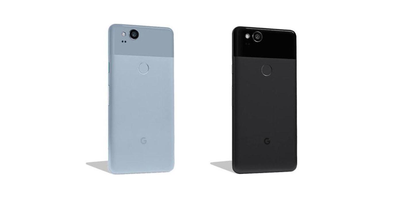 google pixel 2 specs 5 inch display ip67 water resistant