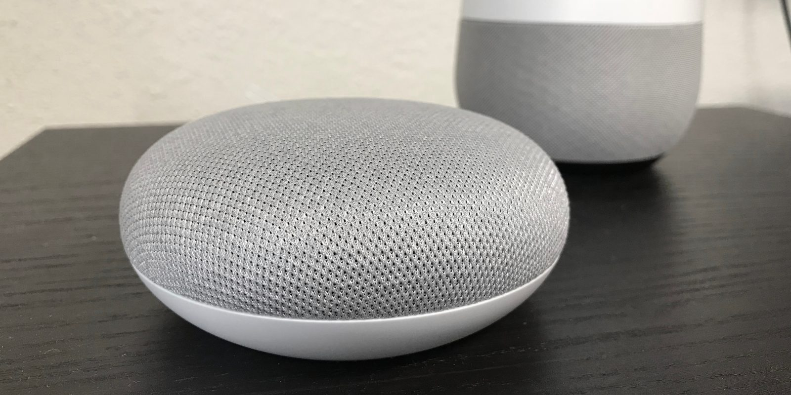 Google home mini 9to5google for Google home mini