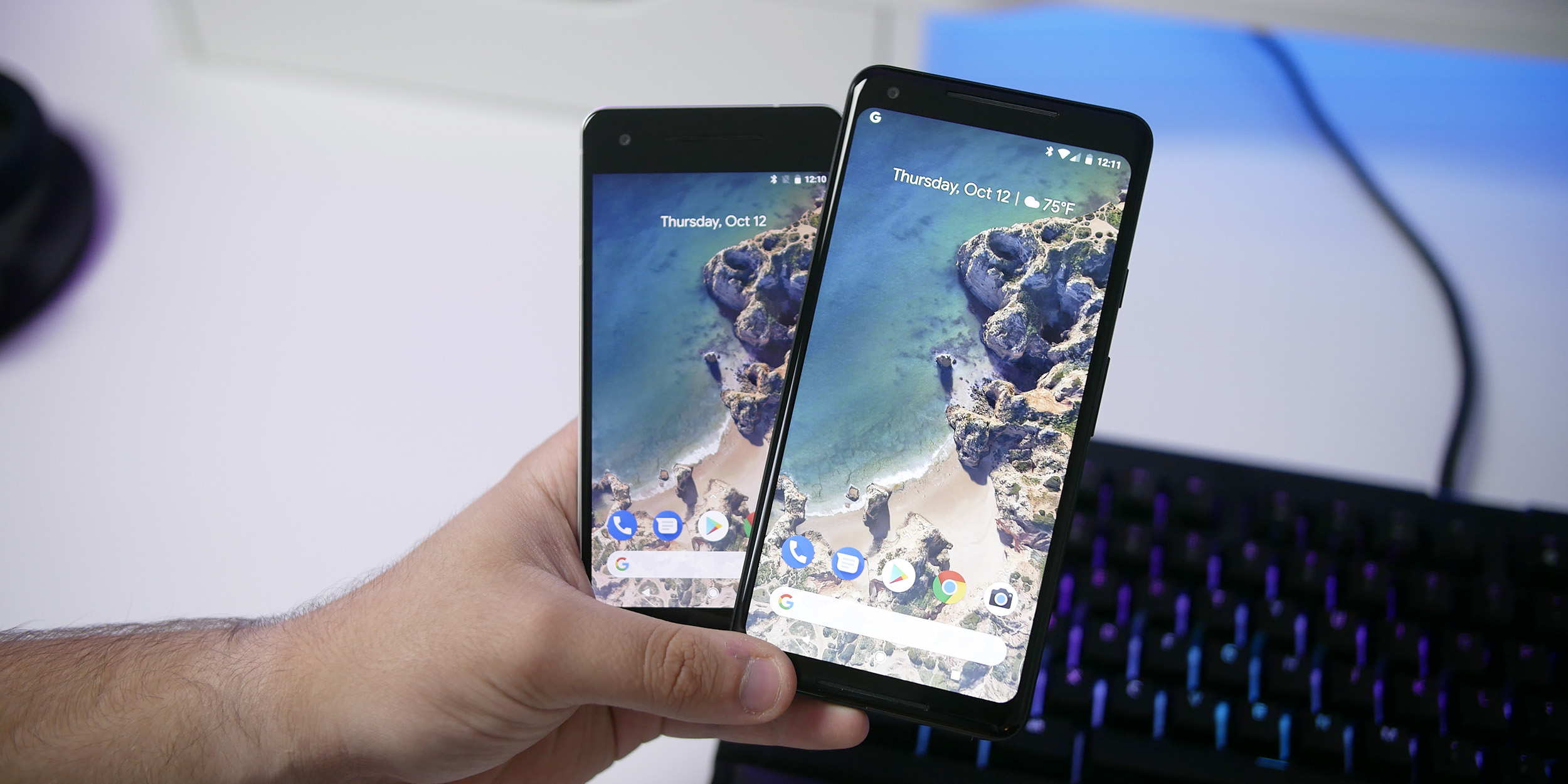Best Android Phones you can buy – Pixel, Samsung, more - 9to5Google