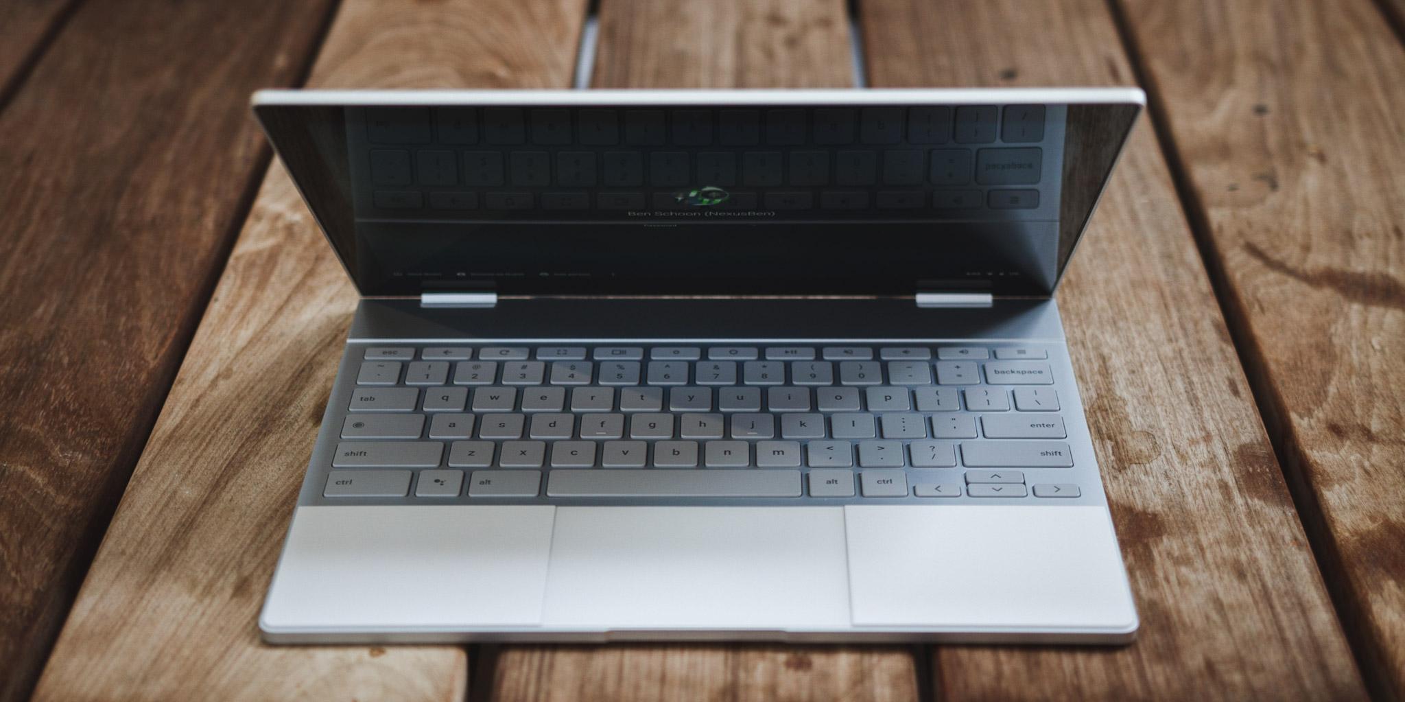 [Update: Februar 2019] Beste Chromebooks, die Sie heute kaufen können